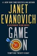 Cover-Bild zu Evanovich, Janet: Game On (eBook)