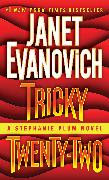 Cover-Bild zu Evanovich, Janet: Tricky Twenty-Two (eBook)