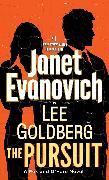 Cover-Bild zu Evanovich, Janet: The Pursuit (eBook)