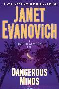Cover-Bild zu Evanovich, Janet: Dangerous Minds (eBook)