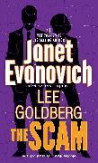 Cover-Bild zu Evanovich, Janet: The Scam (eBook)