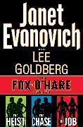 Cover-Bild zu Evanovich, Janet: The Fox and O'Hare Series 3-Book Bundle (eBook)