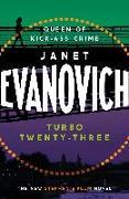 Cover-Bild zu Evanovich, Janet: Turbo Twenty-Three (eBook)