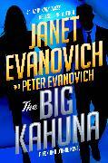 Cover-Bild zu Evanovich, Janet: The Big Kahuna (eBook)