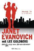 Cover-Bild zu Evanovich, Janet: Hände weg vom Herzensbrecher (eBook)