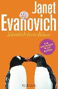 Cover-Bild zu Evanovich, Janet: Ziemlich beste Küsse (Plum 22) (eBook)