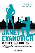 Cover-Bild zu Evanovich, Janet: Schüsse, die von Herzen kommen (eBook)