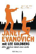 Cover-Bild zu Evanovich, Janet: Böse Buben küsst man nicht (eBook)