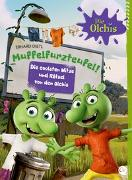 Cover-Bild zu Dietl, Erhard: Muffelfurzteufel!