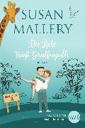 Cover-Bild zu Mallery, Susan: Die Liebe trägt Giraffenpulli (eBook)