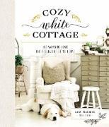 Cover-Bild zu Galvan, Liz Marie: Cozy White Cottage (eBook)