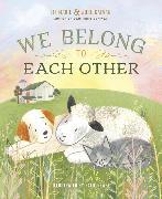 Cover-Bild zu Galvan, Liz Marie: We Belong to Each Other
