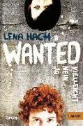 Cover-Bild zu Hach, Lena: Wanted. Ja. Nein. Vielleicht