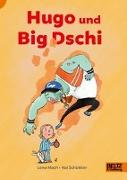 Cover-Bild zu Hach, Lena: Hugo und Big Dschi