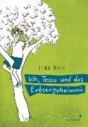 Cover-Bild zu Hach, Lena: Ich, Tessa und das Erbsengeheimnis (eBook)