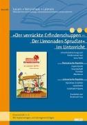 Cover-Bild zu Hach, Lena: »Der Erfinderschuppen« im Unterricht