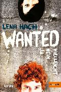 Cover-Bild zu Hach, Lena: Wanted. Ja. Nein. Vielleicht (eBook)