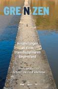 Cover-Bild zu Grenzen (eBook) von Kuhn, Barbara (Hrsg.)