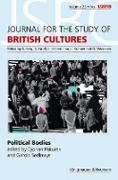 Cover-Bild zu Political Bodies (eBook) von Piskurek, Cyprian (Hrsg.)