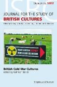 Cover-Bild zu British Cold War Cultures (eBook) von Starck, Kathleen (Hrsg.)