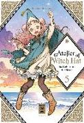 Cover-Bild zu Shirahama, Kamome: Atelier of Witch Hat 05