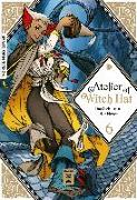 Cover-Bild zu Shirahama, Kamome: Atelier of Witch Hat 06