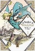 Cover-Bild zu Shirahama, Kamome: Atelier of Witch Hat 01