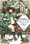 Cover-Bild zu Shirahama, Kamome: Atelier of Witch Hat 02
