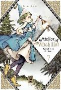 Cover-Bild zu Shirahama, Kamome: Atelier of Witch Hat 07