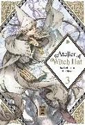 Cover-Bild zu Shirahama, Kamome: Atelier of Witch Hat 03