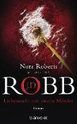 Cover-Bild zu Robb, J. D.: Liebesnacht mit einem Mörder (eBook)