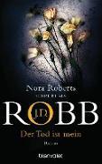 Cover-Bild zu Robb, J. D.: Der Tod ist mein (eBook)