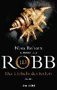 Cover-Bild zu Robb, J. D.: Das Lächeln des Killers (eBook)