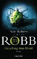 Cover-Bild zu Robb, J.D.: Einladung zum Mord