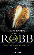 Cover-Bild zu Robb, J. D.: Eine mörderische Hochzeit (eBook)