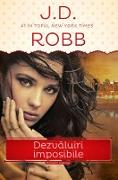 Cover-Bild zu J.D., Robb: Dezvaluiri imposibile (eBook)