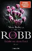 Cover-Bild zu Robb, J.D.: Geliebt von einem Feind