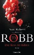 Cover-Bild zu Robb, J.D.: Der Kuss des Killers