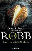 Cover-Bild zu Robb, J.D.: Eine mörderische Hochzeit