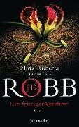 Cover-Bild zu Robb, J.D.: Ein feuriger Verehrer