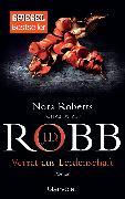 Cover-Bild zu Robb, J.D.: Verrat aus Leidenschaft