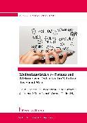 Cover-Bild zu Baechler, Coline (Hrsg.): Medienlinguistik 3.0 - Formen und Wirkung von Textsorten im Zeitalter des Social Web (eBook)