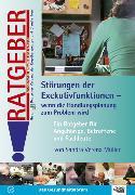 Cover-Bild zu Müller, Sandra Verena: Störungen der Exekutivfunktionen (eBook)