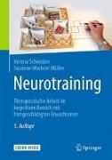Cover-Bild zu Schweizer, Verena: Neurotraining