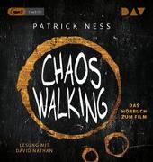 Cover-Bild zu Chaos Walking - Das Hörbuch zum Film von Ness, Patrick