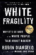 Cover-Bild zu White Fragility