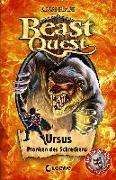 Cover-Bild zu Blade, Adam: Beast Quest 49 - Ursus, Pranken des Schreckens