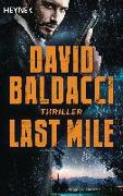Cover-Bild zu Baldacci, David: Last Mile