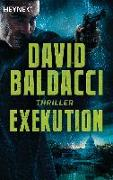 Cover-Bild zu Baldacci, David: Exekution
