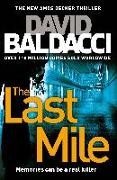 Cover-Bild zu Baldacci, David: The Last Mile